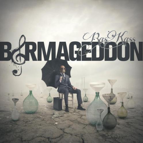 Ras Kass 2013 Barmageddon